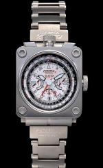 ���� Formex AS6500 Chrono Automatic
