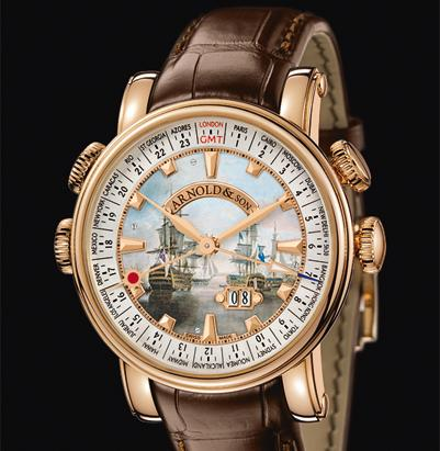 ���� Arnold & Son H.M.S. VICTORY