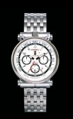 часы Formex AS1500 Chrono Automatic