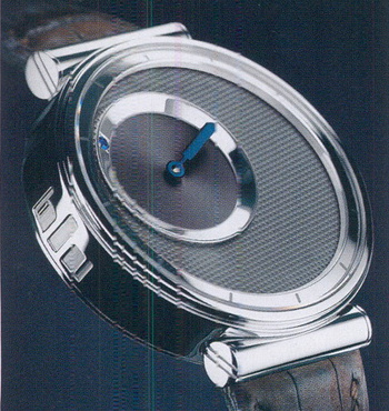 часы Blu Paris
