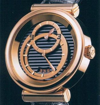 часы Blu Terzett