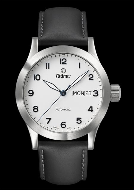 часы Tutima The FX Automatic