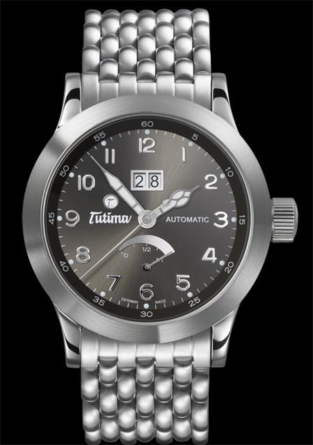 часы Tutima The Valeo Reserve
