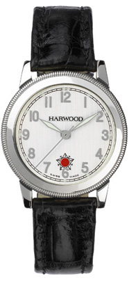 часы Harwood Gold & Silver