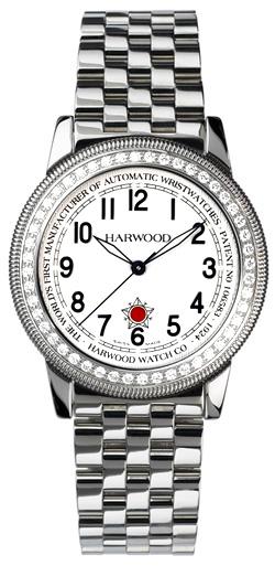 ���� Harwood Diamonds