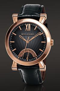 часы Bulgari Date Rétrograde