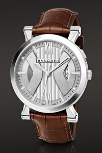 часы Bulgari QUANTIÈME ANNUEL