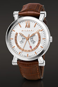 часы Bulgari TOURBILLON QUANTIÈME PERPÉTUEL