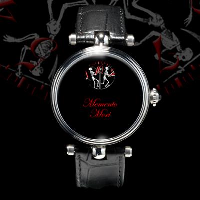 часы Angular Momentum Memento Mori