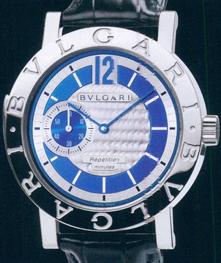 часы Bulgari Bulgari Bulgari Repetition Minutes