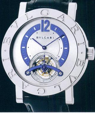 часы Bulgari Bulgari Bulgari Tourbillon