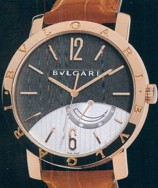 часы Bulgari Bulgari Bulgari Reserve de Marche