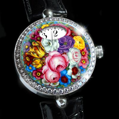 часы Angular Momentum A Summer Bouquet