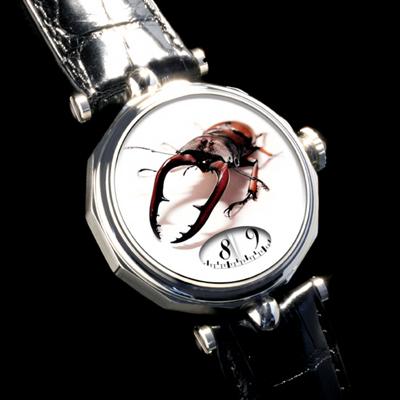 часы Angular Momentum Lucanus Cervus
