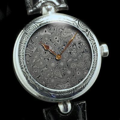 часы Angular Momentum Damascus