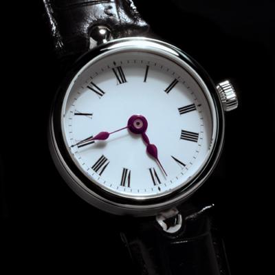 часы Angular Momentum Tempus Continuum