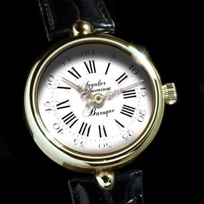часы Angular Momentum Montre Baroque
