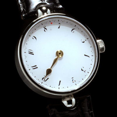 часы Angular Momentum Montre à Tact & Souscription