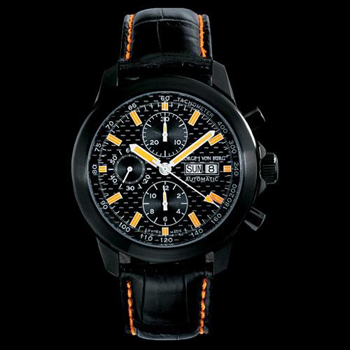 часы George J von Burg Sport II