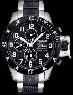 часы Ingersoll No12