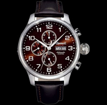 часы Ingersoll Apache