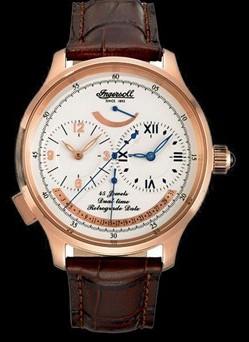 часы Ingersoll Pennsylvania