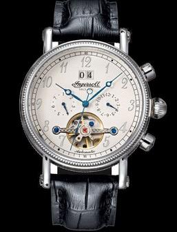 часы Ingersoll Richmond
