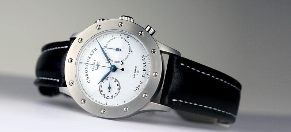 часы Schauer Edition 10
