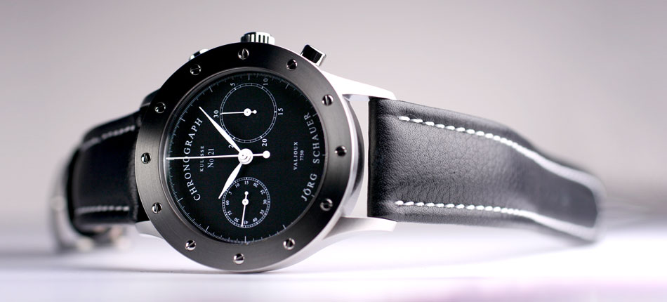 часы Schauer Edition 11
