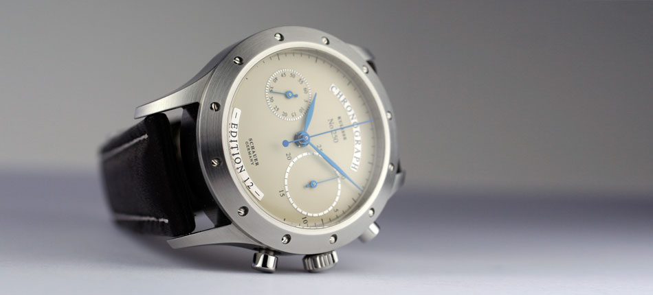 часы Schauer Edition 12