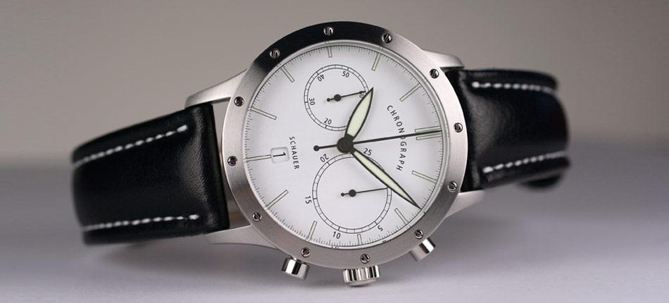 часы Schauer Edition 14