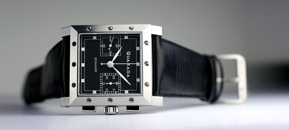 часы Schauer Quarada