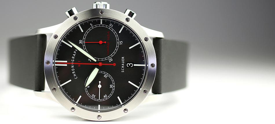 часы Schauer Sport Limited