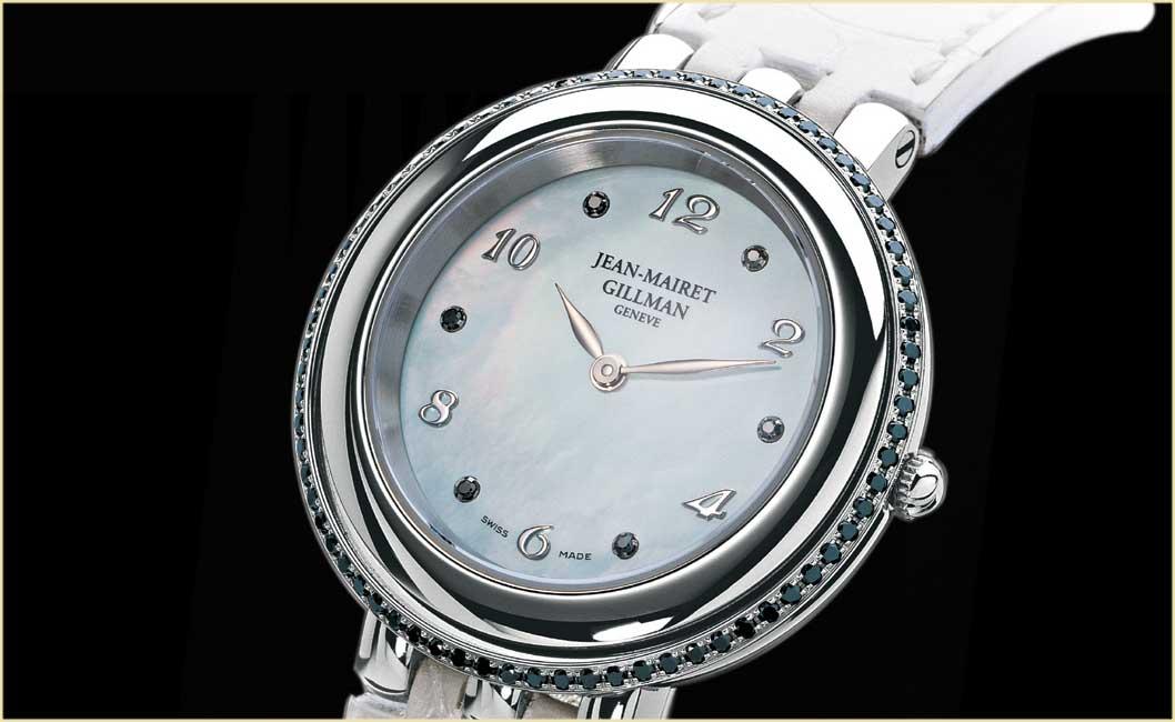 часы Jean-Mairet Gillman Lady Fiona