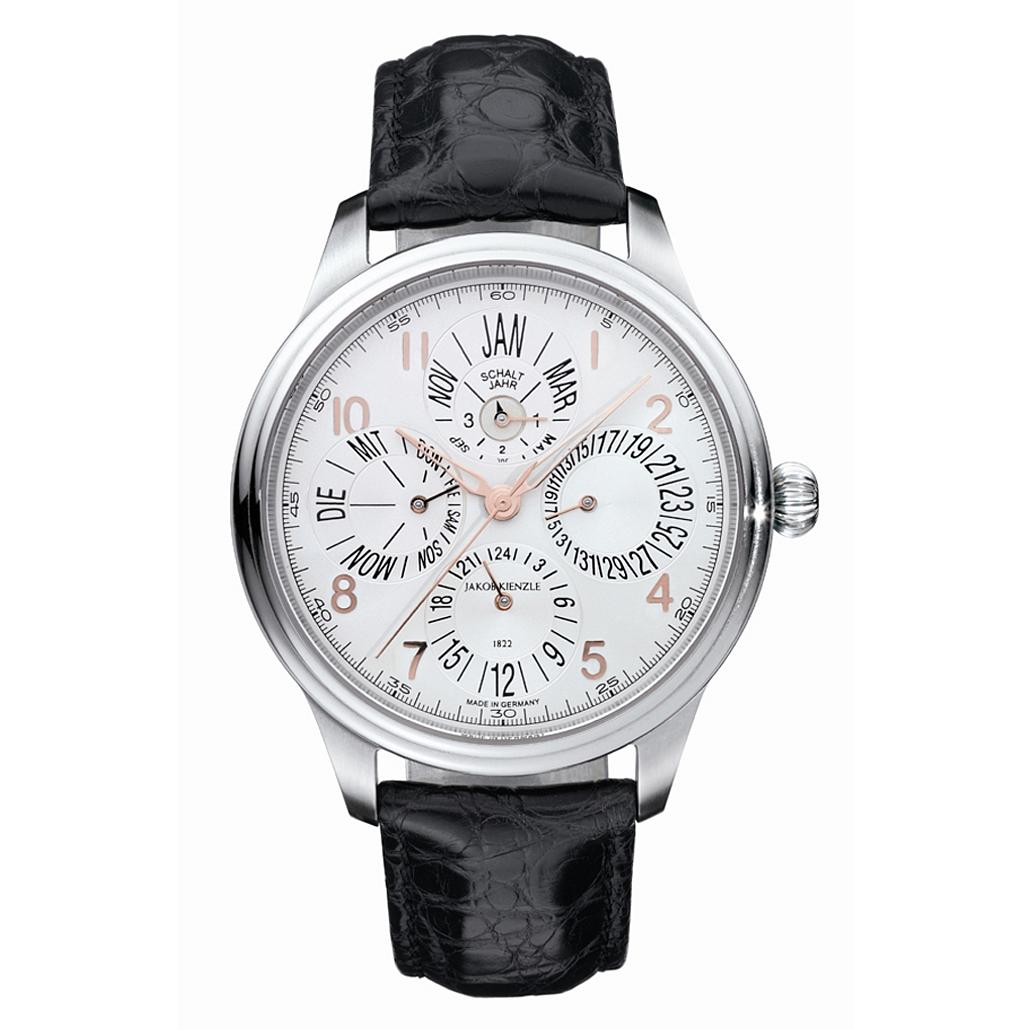 часы Kienzle PERPETUAL CALENDAR 24H N°4