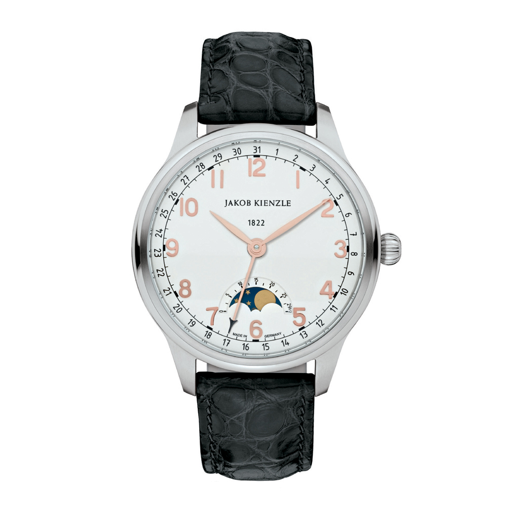 часы Kienzle MOONPHASE N°5