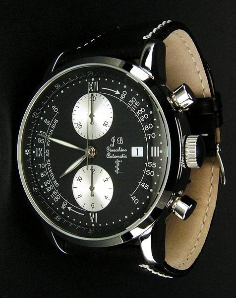 часы JB Gioacchino Chrono Sport