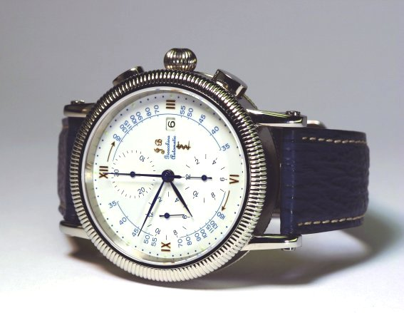 часы JB Gioacchino Chrono Classic