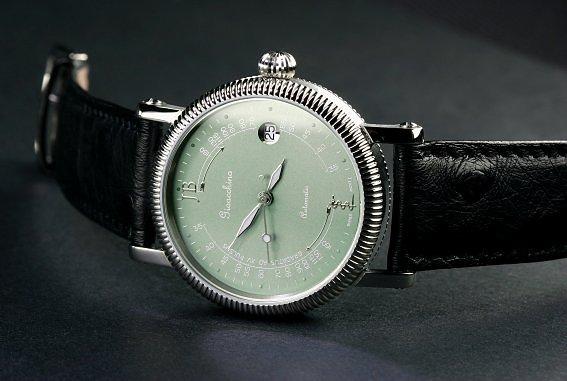 часы JB Gioacchino Esculap Classic