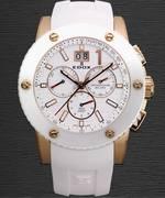 часы Edox Class-1 Chronograph
