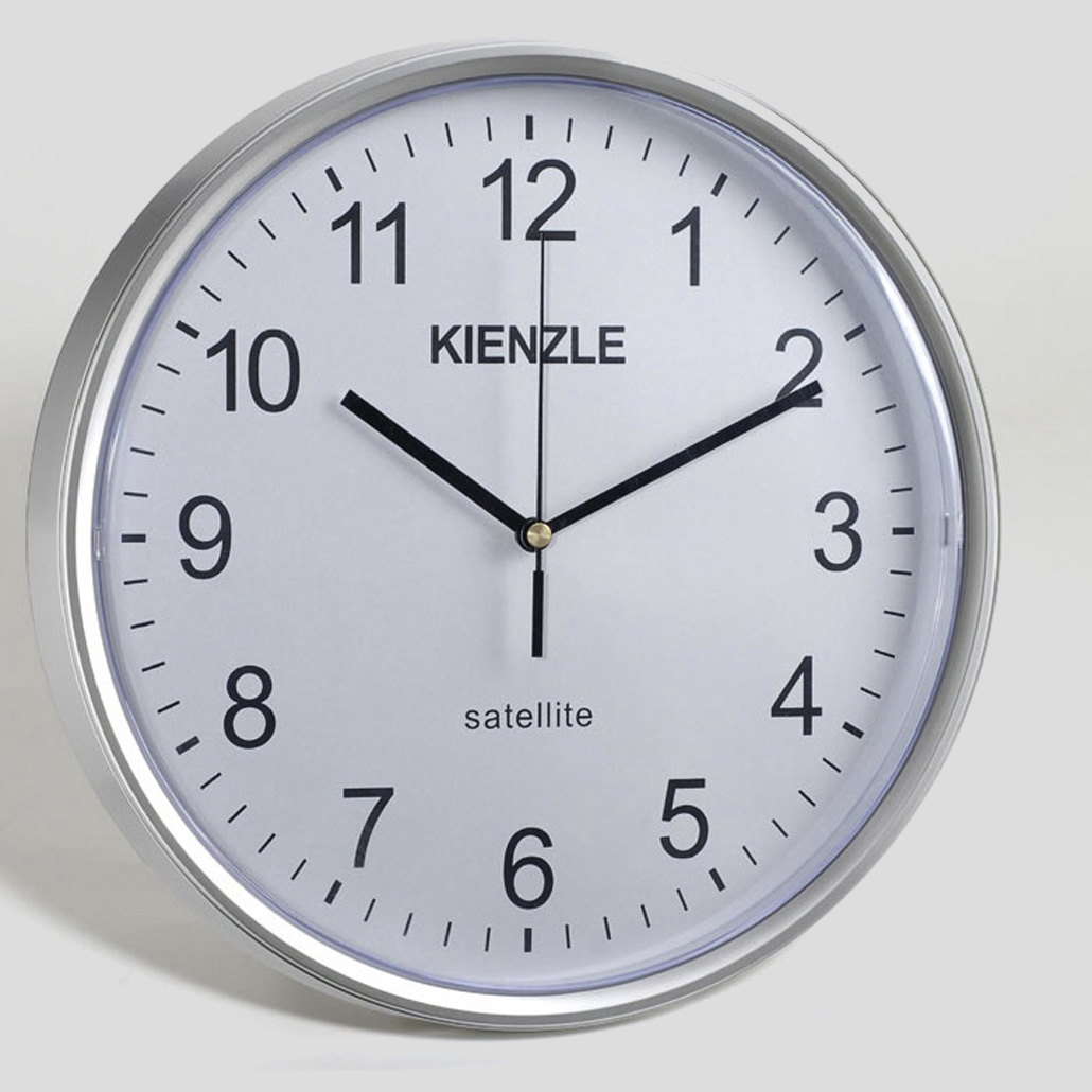 часы Kienzle RC Wall Clock STRATOS