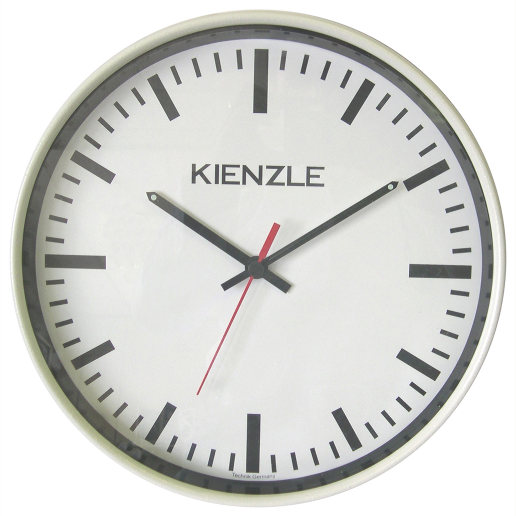 часы Kienzle Quartz Wall Clock