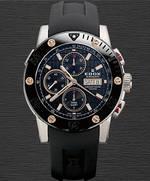 часы Edox Class-1 Chronoffshore Automatic