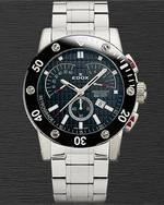 часы Edox Class-1 Chronoffshore Retrograde