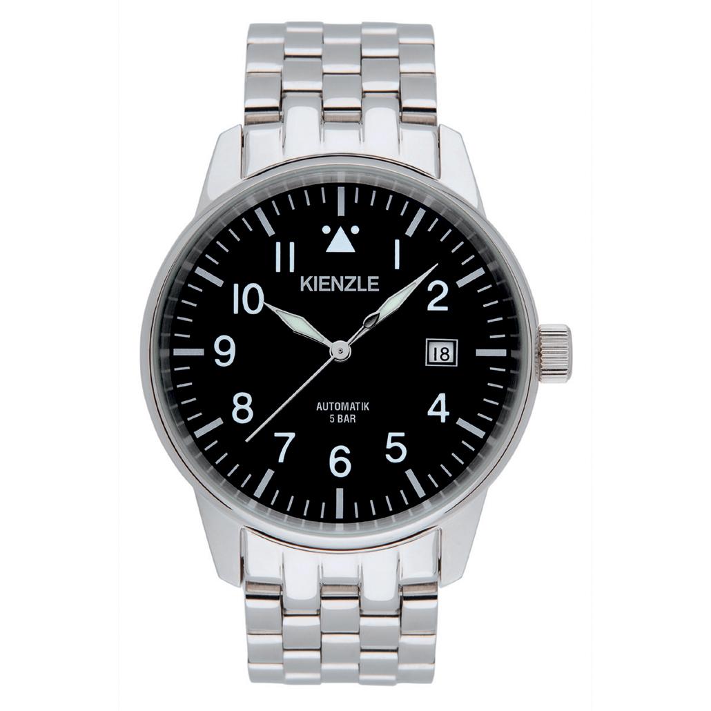 часы Kienzle Mechanik