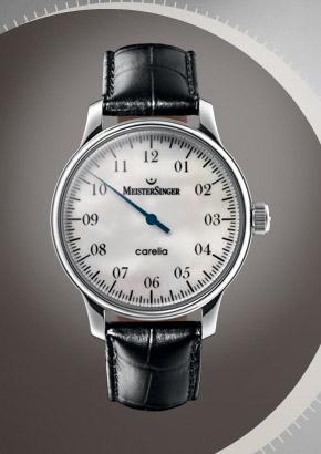 часы MeisterSinger Carelia