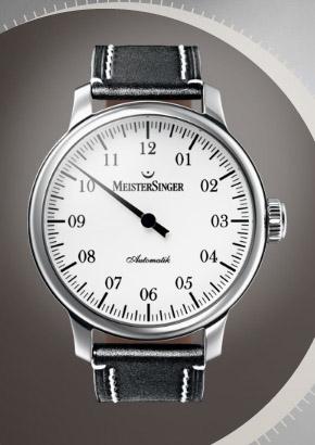 часы MeisterSinger Granmatik