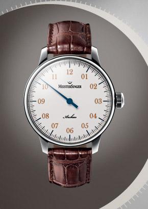 часы MeisterSinger Archao