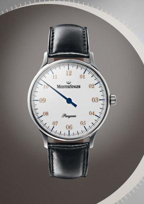 часы MeisterSinger Pangaea
