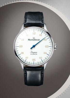 часы MeisterSinger Pangaea A.